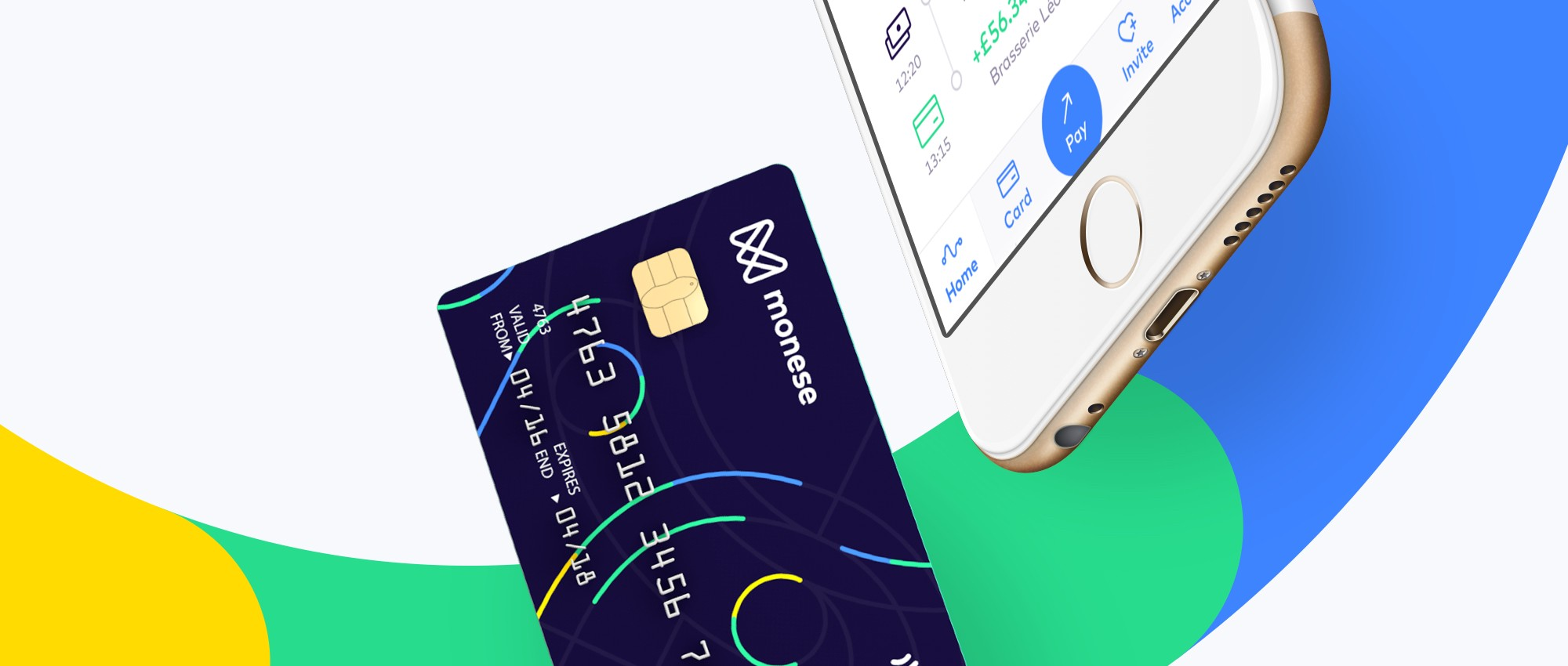 Rebranding a digital bank: The story behind our new look - VARIEDY